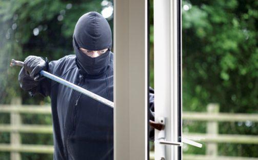Dublin Hit The Worst By Burglary Increase