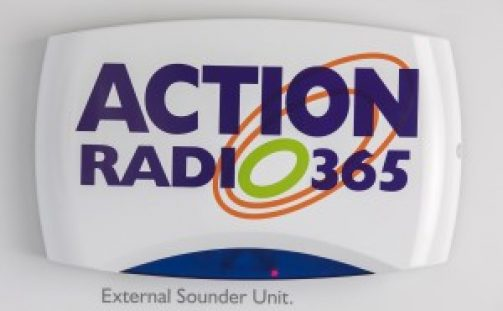 GSM/GPRS Jammers Defeated By Action 24's Radio Network