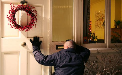 How To Keep Your Home Protected This Christmas