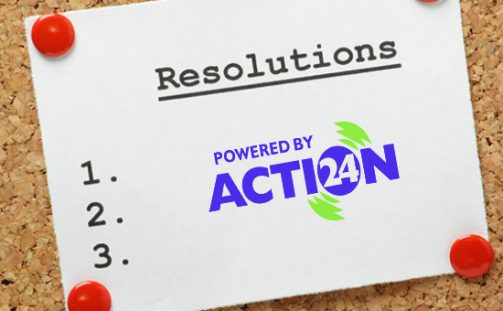 Three Home Security Resolutions For 2016