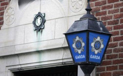 Justice Minister Says Garda Stations To Remain Shut