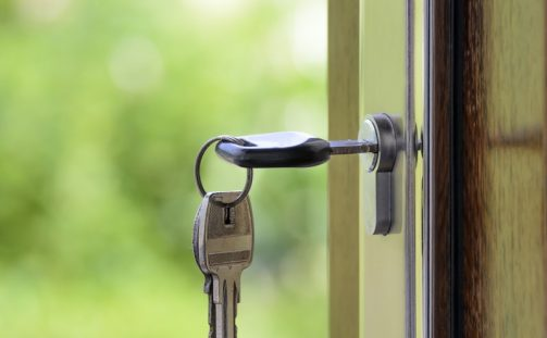 Staying Safe For The Summer: Home Security Tips