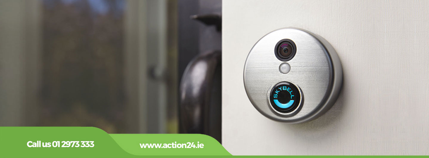 Monitored Home Alarms From 199 Action24 Smart Alarm